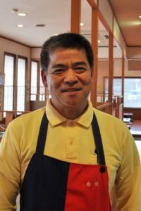 代表取締役 白川清美